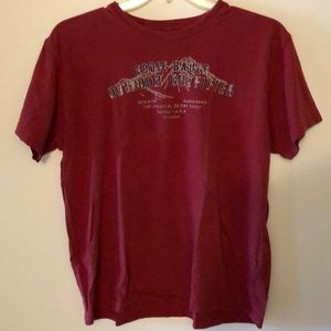 Eddie Bauer T-shirt large